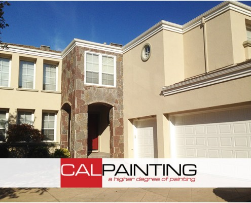 Calpainting Gallery
